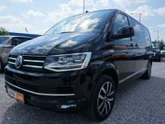 Volkswagen T6 Multivan 2.0 BITDI BMT HIGHLINE 205 PS 7-Gang DSG