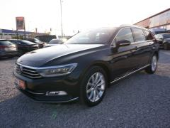 Volkswagen Passat Variant 2.0 TDI DSG BlueMotion Technology Highline
