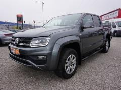 Volkswagen Amarok DOUBLE CAB 3.0 TDI HIGHLINE 4-MOTION