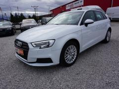 Audi A3 Sportback 1.6 TDI STRONIC7 BUSINESS