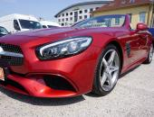Mercedes-Benz SL 400 AMG Styling, 270kW,A9,2d