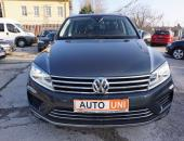 Volkswagen Touareg II 3.0 TDI 193 KW LIMITED facelift TV