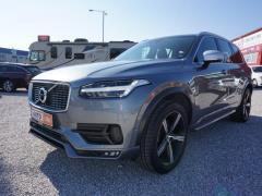 Volvo XC90 D5 DRIVE-E INSCRIPTION 7M AWD R-Design  7 miestny