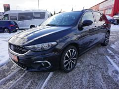Fiat Tipo 1.6 Mjt 120 Ps  Automat Business