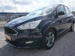 Ford C-Max 1.5 Tdci  Powershift Business