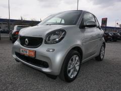 Smart Fortwo coupé Elektro Automat 56PS
