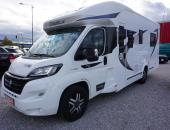 Chausson 711 TRAVEL - AUTOMAT , ALU , 150PS