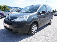 Citroën Berlingo 1.6 E-HDI Automat ! BUSINESS